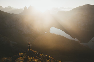 Philipp Heigel, WARMED BY THE SUN. (Norway, Europe)