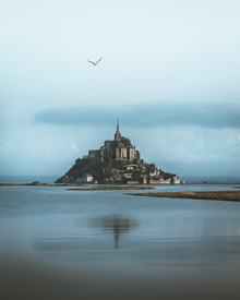 Philipp Heigel, LE MONT-SAINT-MICHEL. (France, Europe)