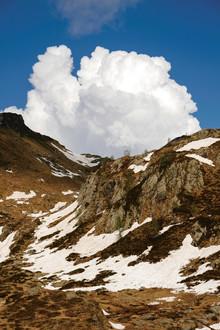 Franziska Söhner, Cloud, Italy (2018) (Italy, Europe)