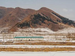 Franziska Söhner, House, North Korea (2017) (Nordkorea, Asien)