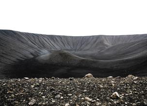 Franziska Söhner, Volcano, Iceland (2013) (Island, Europa)