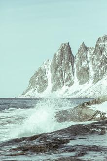 Sebastian Worm, Explore Norway (Norwegen, Europa)