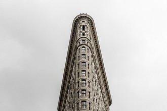 Markus Braumann, The Flatiron 1 (United States, North America)