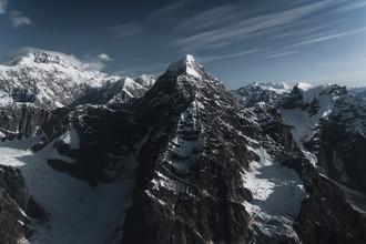 Christoph Johann, Alaska Range (Vereinigte Staaten, Nordamerika)