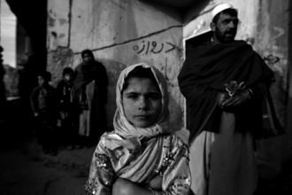 Rada Akbar, Afghan Family (Afghanistan, Asien)
