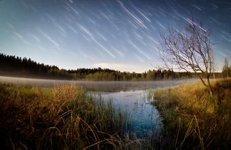 Christoph Schaarschmidt, black lake (Deutschland, Europa)