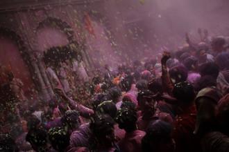 Rada Akbar, Holy Festival  (India, Asia)