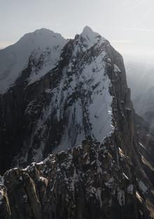 Christoph Johann, Ridge Line (Vereinigte Staaten, Nordamerika)