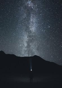 Christoph Johann, Infinity (Vereinigte Staaten, Nordamerika)