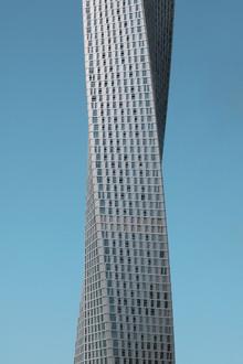 Marcus Cederberg, Twisted (Vereinigte Arabische Emirate, Asien)