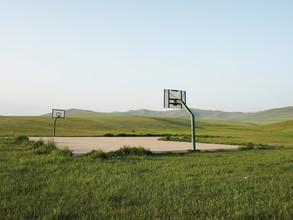 Franziska Söhner, Court, Mongolia (2016) (Mongolei, Asien)