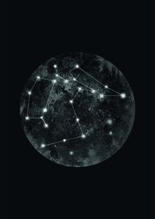 Julia Hariri, Constellation Black (, )