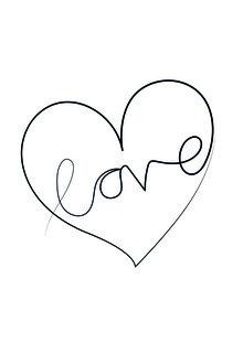 Julia Hariri, Love Lines (, )