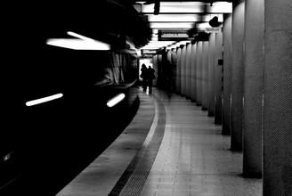 Michael Schaidler, subway (Deutschland, Europa)