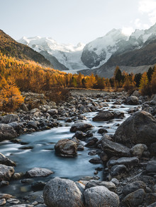 Niels Oberson, Ein perfektes Tal (Schweiz, Europa)
