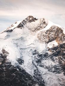Niels Oberson, Piz Bernina – 4049 Meter (Schweiz, Europa)