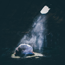 Rova Fineart - Simone Betz, Darkness (Germany, Europe)