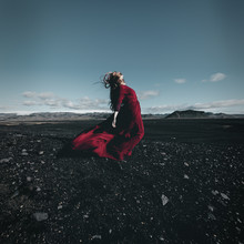 Rova Fineart - Simone Betz, desire. (Iceland, Europe)