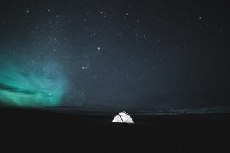Christoph Johann, Midnight Glow (United States, North America)