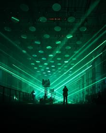 Oliver Matziol, Laser (Germany, Europe)