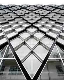 Oliver Matziol, Rhombus (Netherlands, Europe)