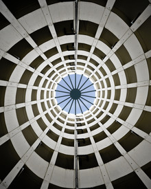 Oliver Matziol, Rotunda (Germany, Europe)
