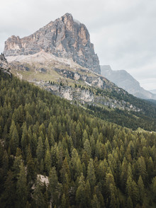 Fabian Schumann, Lonely Mountain (Italy, Europe)