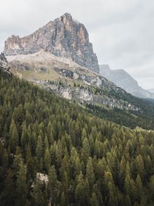 Fabian Schumann, Lonely Mountain (Italien, Europa)