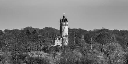 Sebastian Rost, Flatowturm Potsdam (Germany, Europe)