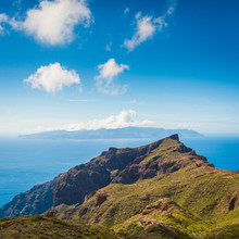 Martin Wasilewski, Gomera View (Germany, Europe)