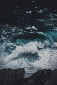 Lukas Litt, Blaue Welle (Spanien, Europa)