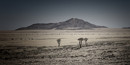 Norbert Gräf, At the End of Nowhere (Namibia, Africa)