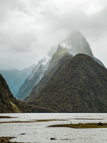Manuel Gros, Milford Sound // New Zealand (New Zealand, Oceania)