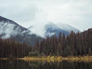 Manuel Gros, Lightning Lake // British Columbia, Kanada (Kanada, Nordamerika)