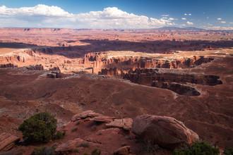 Christoph Schaarschmidt, canyonland (Vereinigte Staaten, Nordamerika)