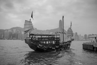 Aleksi Lausti, The Dow (Hong Kong, Asia)