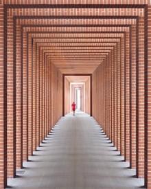 Roc Isern, Tunnel of light reedition (Spain, Europe)