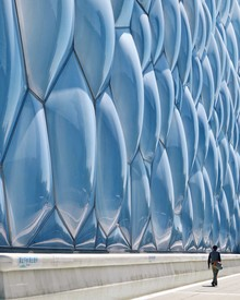 Roc Isern, Bubbles (China, Asia)