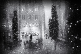 Roswitha Schleicher-Schwarz, Christmas in the City (Germany, Europe)