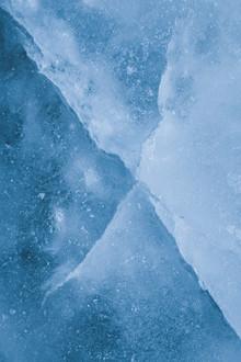 Sebastian Worm, Ice cracks (Norwegen, Europa)