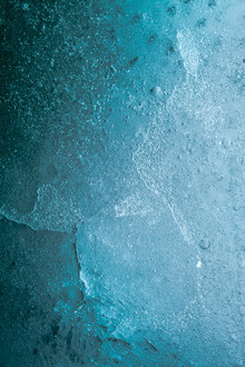 Sebastian Worm, Turquoise Ice (Norwegen, Europa)