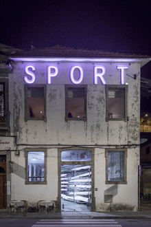 Christian Seidenberg, Sport (Portugal, Europa)