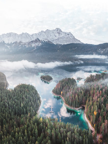 Roman Huber, Eibsee (Germany, Europe)