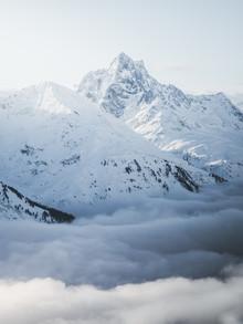 Roman Huber, Patteriol am Arlberg (Österreich, Europa)