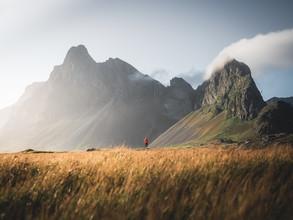 Roman Huber, Eystrahorn (Iceland, Europe)