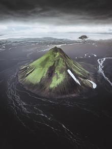 Roman Huber, Maelifell (Iceland, Europe)