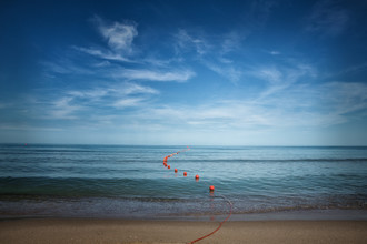 To the sea - Fineart photography by Oona Kallanmaa