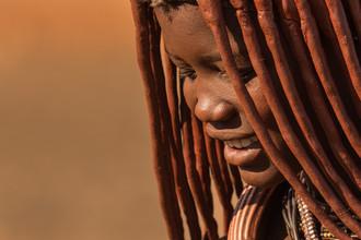 Dirk Steuerwald, Natürliche Schönheit der Himba (Namibia, Afrika)
