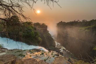 Dirk Steuerwald, Weg des Wassers (Zimbabwe, Africa)