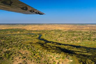 Dirk Steuerwald, Grüne Wildnis (Namibia, Afrika)